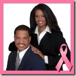 Robert and Beverly Meaux