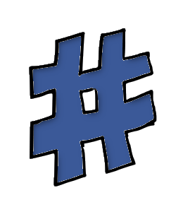 How to use a #Hashtag (and how not)