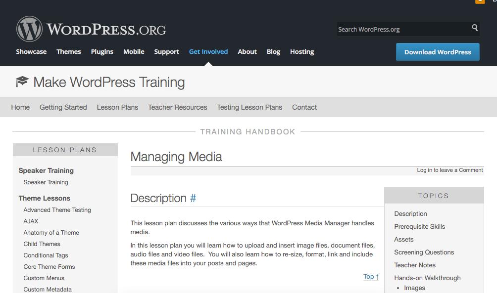 Fantastic Anatomy Of A Wordpress Theme Vignette - Professional ...