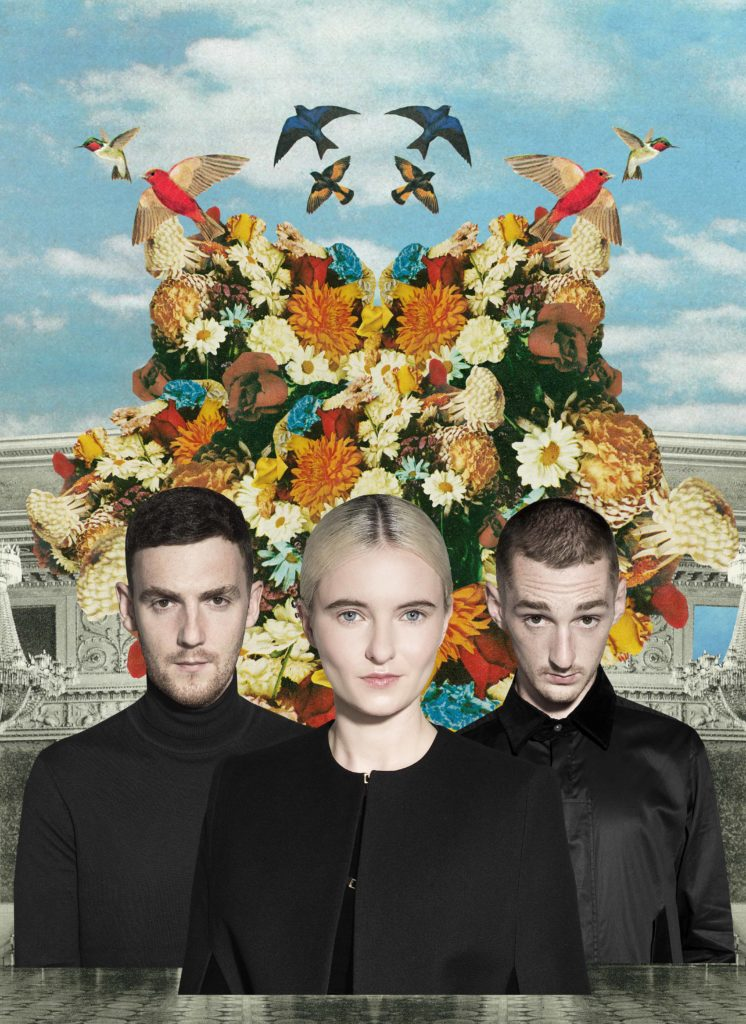 Clean Bandit Press