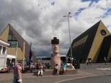 Oslo - Kon-Tiki Musem