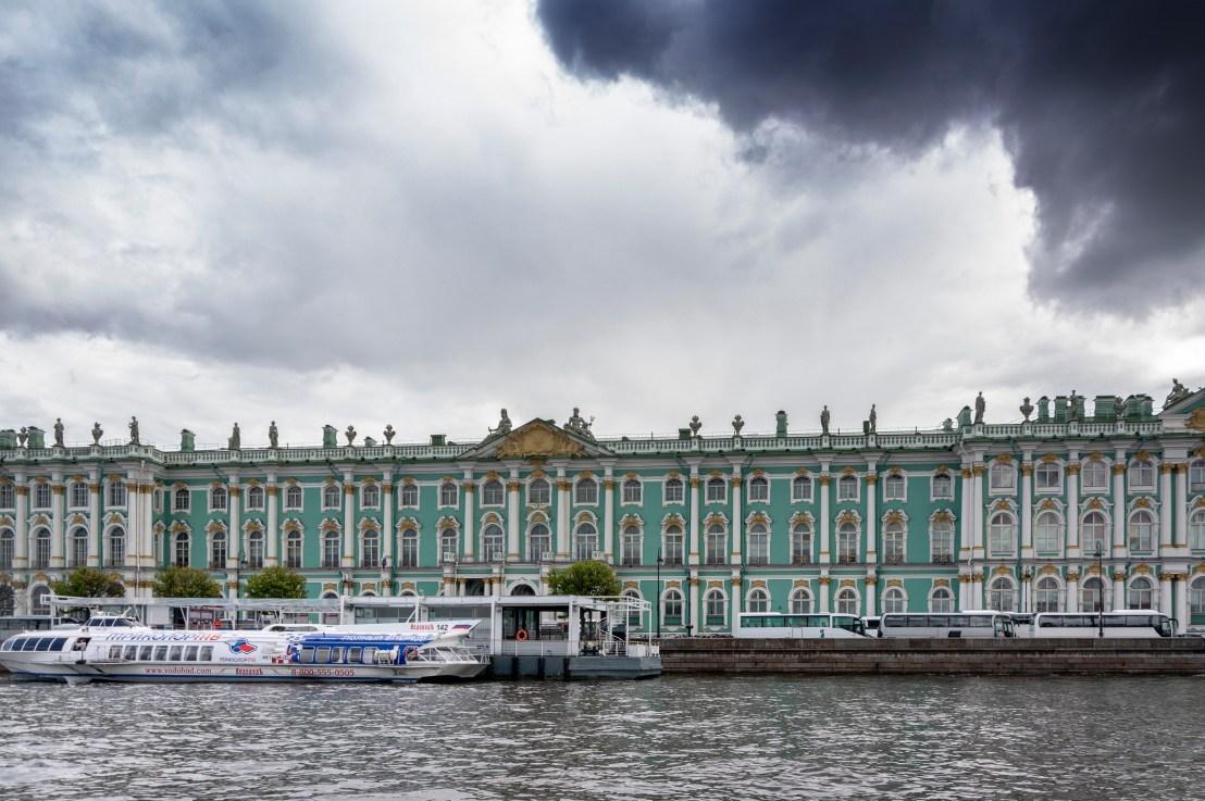 St. Petersburg (Санкт-Петербург)