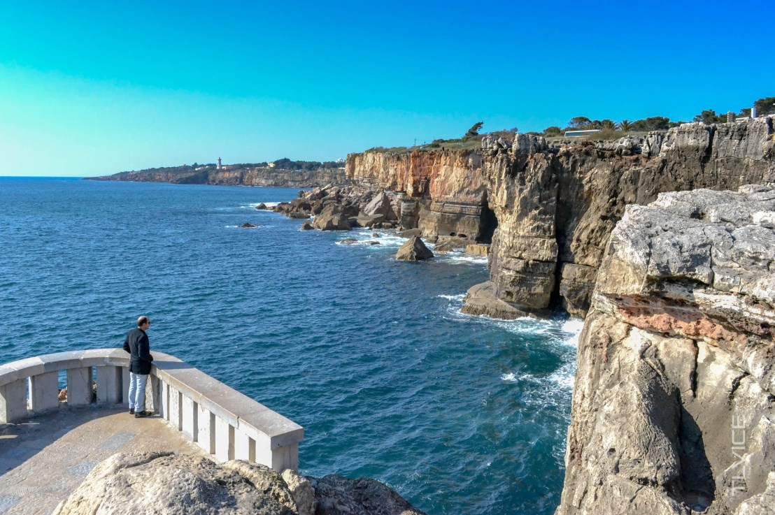 Cascais – Mouth of Hell