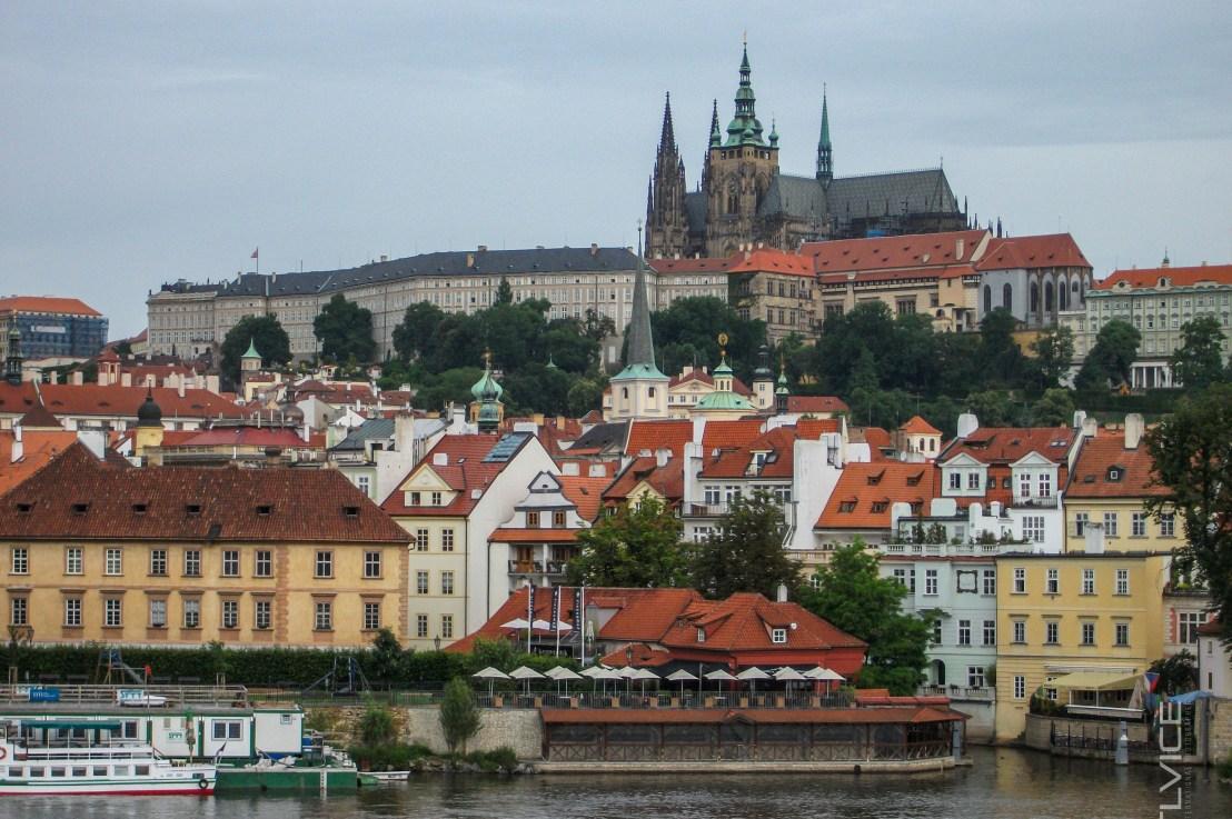 Prague – A Charming City