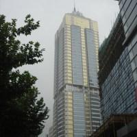 Día 32 - Shanghai: Mercado de las copias y hacia Tokyo
