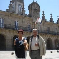 Día 1(66): Galicia (Lugo, Mondoñedo, Foz)