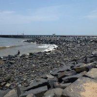 Día 23 y 24 (95 y 96): India - Pondicherry