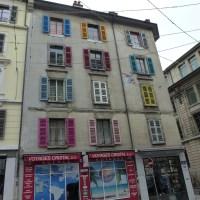 Ginebra (Genève) - Suiza