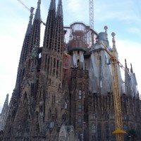 (Re)descubriendo Barcelona I
