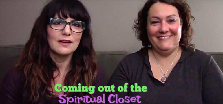 spiritual closetTN
