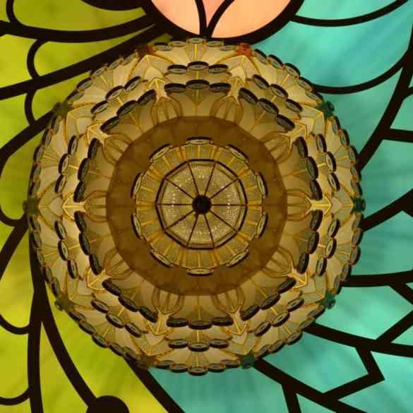 mandala for forgiveness