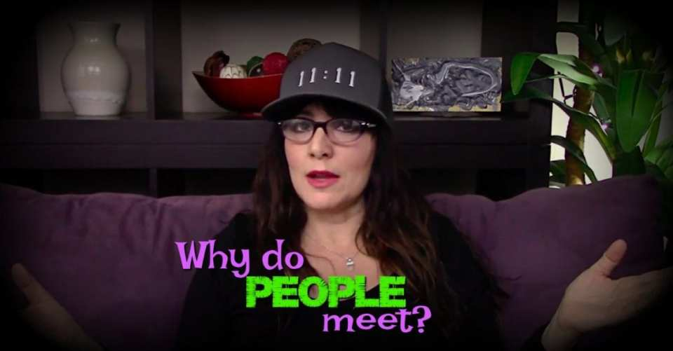 why people meet