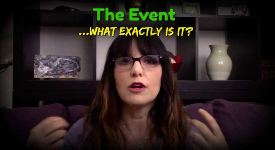what is the event