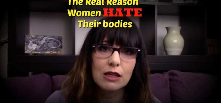 self-esteem and body image