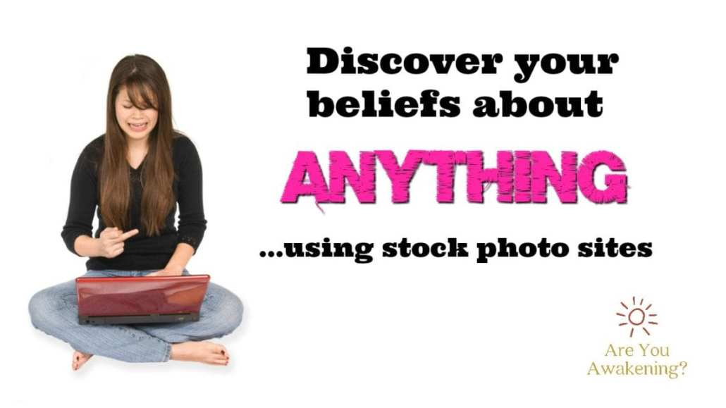 discover your beliefs about any subject