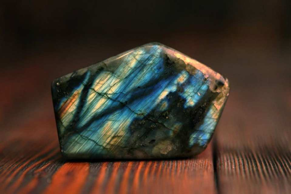 labradorite shatters the matrix illusion