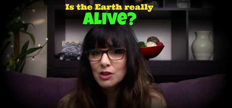 Kimberly Darwin Are You Awakening