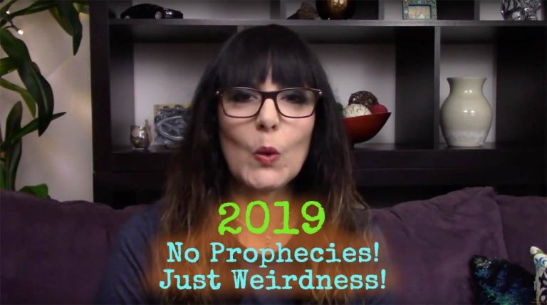 video 2019 no prophecies