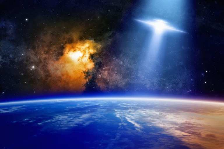 Why we promote and deny aliens at the same time