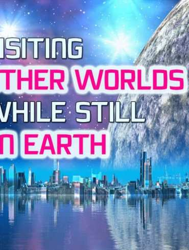 Video: Visiting Other Worlds While Still on Earth