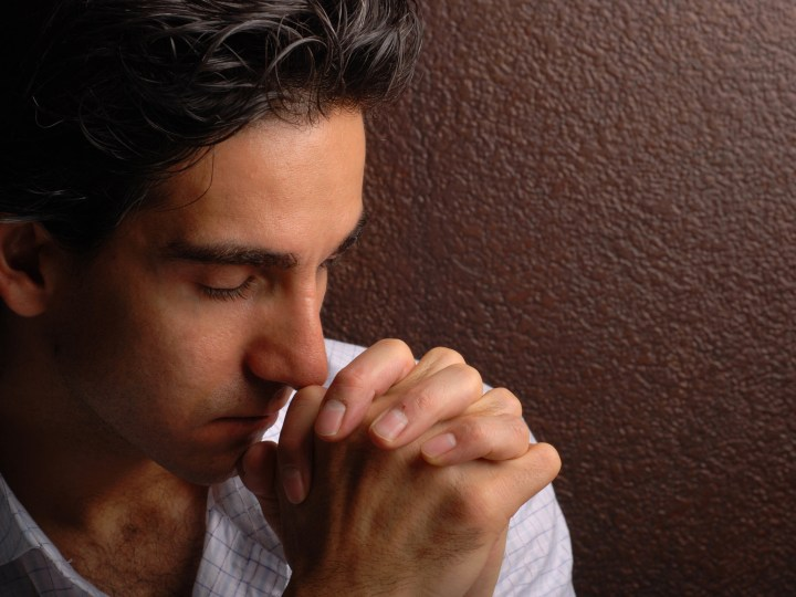Our Need Of Prayer – Pt. 1