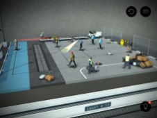 Hitman GO Airport Box Update