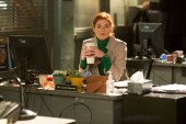 The Mysteries of Laura Review Debra Messing