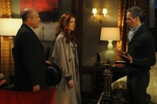 The Mysteries of Laura Review NBC TV