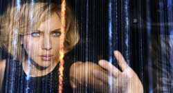 Lucy Review - Scarlett Johansson