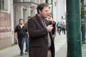 Backstrom FOX TV Rainn Wilson