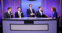 The Tonight Show Starring Jimmy Fallon Password