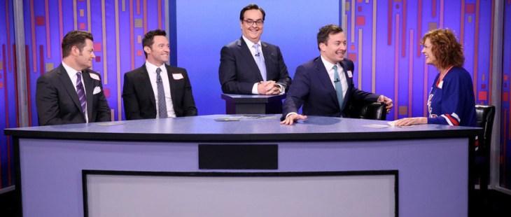 The Tonight Show Starring Jimmy Fallon Password