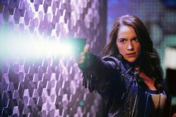 (Photo by: Michelle Faye/Syfy/Wynonna Earp Productions)