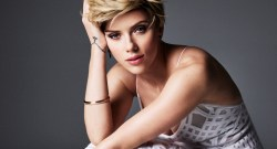 Cosmo Scarlett Johansson May 16