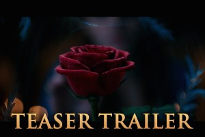 Beauty And The Beast Teaser Trailer Sucks You In… Really Just With Voices