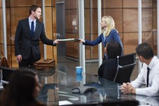 Conviction ABC SHAWN ASHMORE, EMILY KINNEY