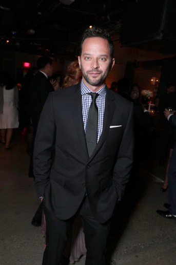 Nick Kroll seen at Netflix 2016 Emmy Party at NeueHouse on Sunday, Sept. 18, 2016, in Los Angeles.