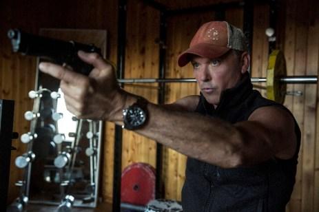 American Assassin Movie - Michael Keaton