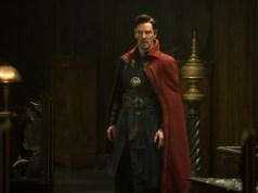 Doctor Strange Review - Benedict Cumberbatch