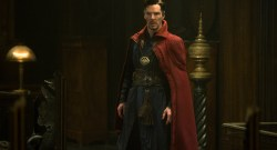 Doctor Strange Review - Benedict Cumberbatch