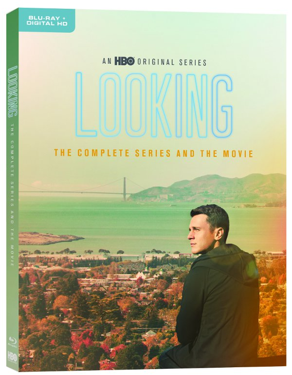 Looking the complete series dvd giveaway