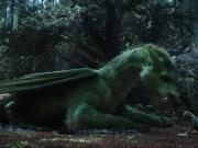 Pete's Dragon Blu-Ray release