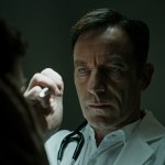 A Cure for Wellness Trailer - Jason Isaacs