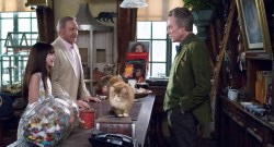 Nine Lives Blu-Ray Review