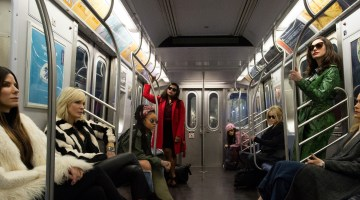 Ocean's Eight Movie