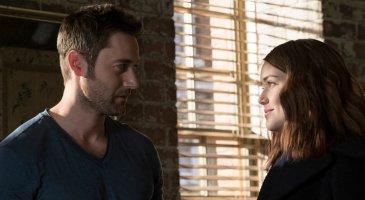 The Blacklist: Redemption TV Review