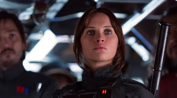 Rogue One: A Star Wars Story Hits April 4th Loaded With Extras
