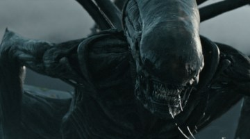 Alien: Covenant Trailer Only Spawns Questions About Connections