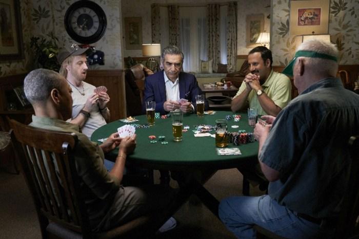 Schitt's Creek Season 3 - Eugene Levy