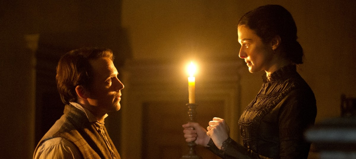 My Cousin Rachel Releases New Images
